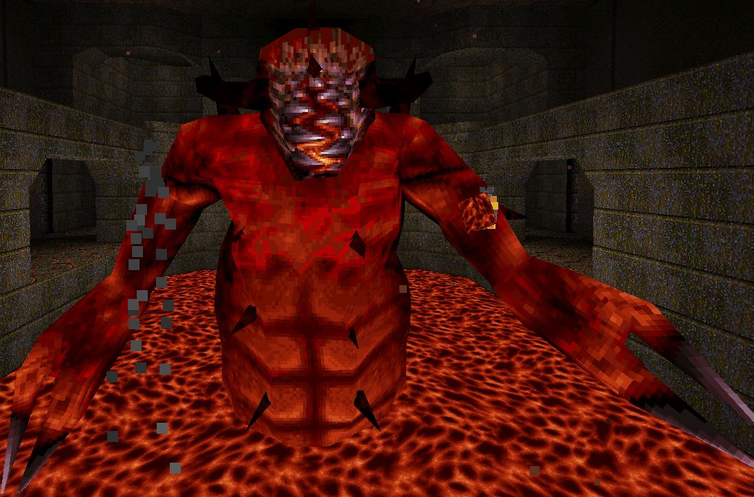 Chthon | QuakeW... Quake Vore