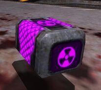 dark matter grenade - photo #39