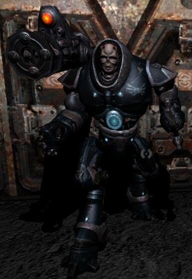 Gladiator Q4 Quakewiki Fandom Powered By Wikia