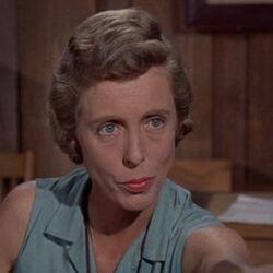 Nancy Kulp 1960s