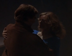 QL ep 3x14 - Private Dancer - Sam Dances with Diana