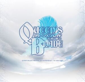 Queen's Blade Soundtracks