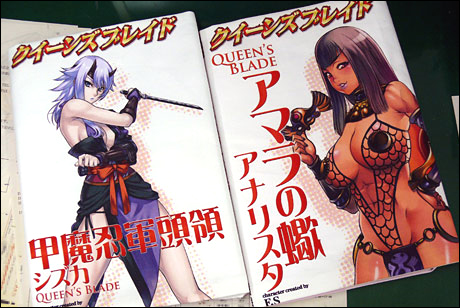 File:Shizuka & Anarista Bookcovers.jpg