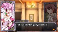 Queen's Gate Spiral Chaos Freetalks Translation- Luna (1 of 2)