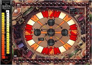 QB Colosseum Board