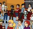 Questionable Content Wiki