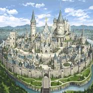Citadel Lorencio