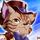 Zygmunt (Travelling Cat) Icon