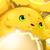 Rocher (Sparkle Eyes) Icon
