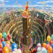 Anniversary Mystic City Sciorn 2