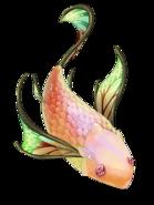 Rugy Fish transparent