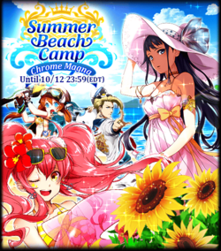 Chrome Magna Summer '15 Announcement