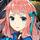 Arianna (Faint Bubbles) Icon