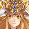 Gold Valkyrie Icon