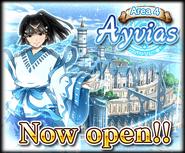 City of Water Ayvias Now Open