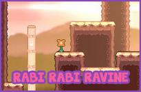Rabi Rabi Ravine