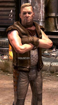 Rage Houston
