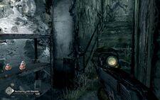 Rage Dead City first ammo