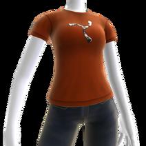 Wingstick T-Shirt W Prop
