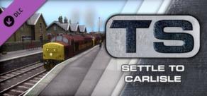 Settle to Carlisle Steam header