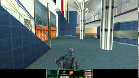Tom Clancy's Rainbow Six- Rogue Spear Frag Grenade