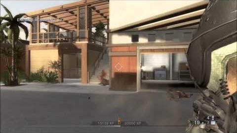 MP9 - Rainbow Six Vegas 2