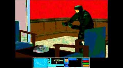 Tom Clancy's Rainbow Six Electronics Kit
