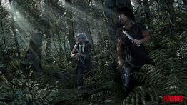 Rambo Hunt