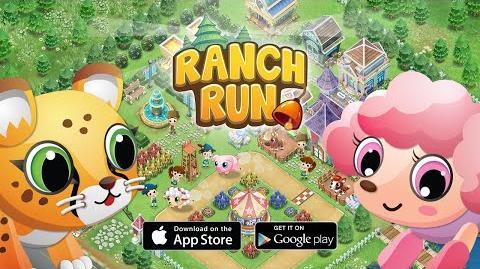 Play Ranch Run - Ready, Steady and Go!!!