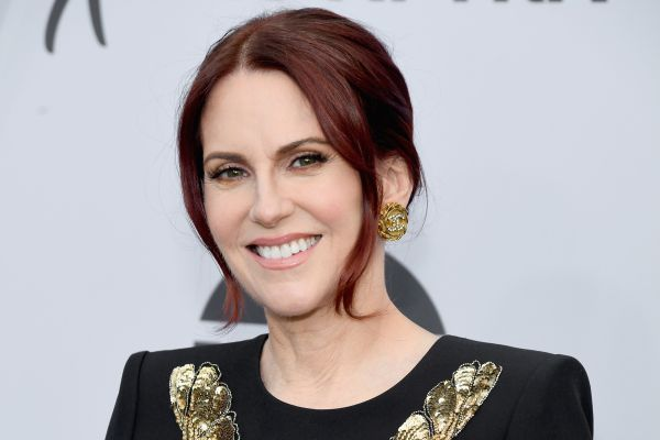 Megan Mullally | Randy...