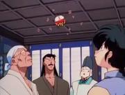 Oni appears - OVA 11