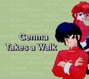 Genma Takes a Walk