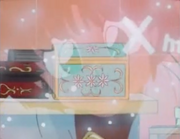 Akane shopping - Xmas Without Ranma