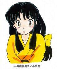 Yui Aragaki as Akane