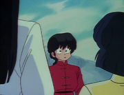 Ranma confused - Hot Springs Battle Royale