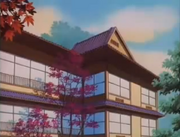 Doll Inn - anime