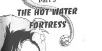 The Hot Water Fortress