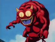Full strength Oni - OVA 11