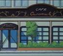Café Coconut