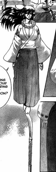 History's Strongest Disciple Kenichi v35 c318 - 13