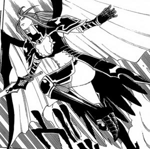 Black Wing Armor 2
