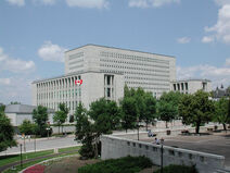 National Library and Archives, Ottawa, Canada