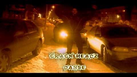 (MFG) Tide - Dopeman - Solo mixtape soon - Blackhiphop.ca