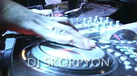 Montréal en Force - O.T.T. Stan & Dj Skorpyon - Rap 514 Hip Hop MTL Québec