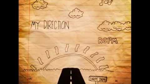 Rgpm - My Direction
