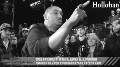 The Best of Battle Rap - TheSaurus (Part 1) (Ft. Bars against Real Deal, DNA, Cortez, Eurgh + More)