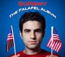 The Falafel Album