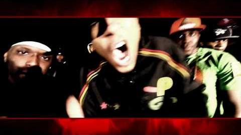 Feezy ft Acapa, Akshun and SilvaBach - Get Your Kush On