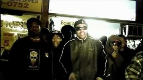 Thug Mentality - Graveyard Shift (Official Net Video)