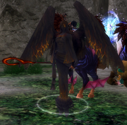 Angel Evo 1 Staged screenshot